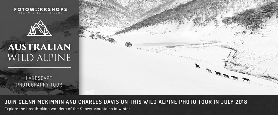 Australia Alpine Photography Tour