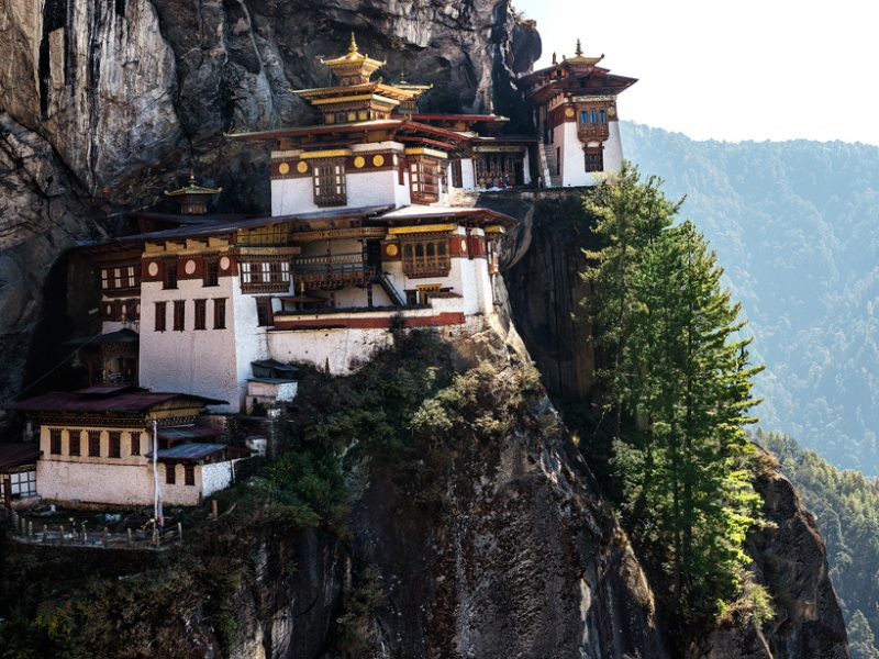 Bhutan Landscape Photography Tour