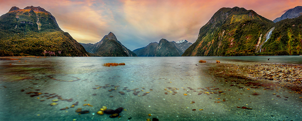 New Zealand Landscape Photography
