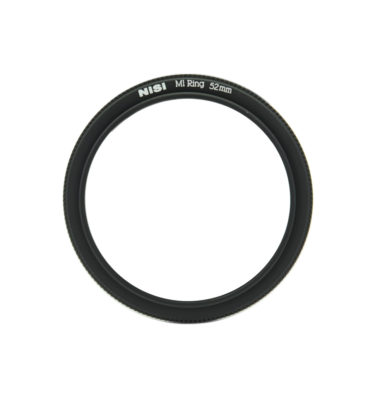 NiSi 52mm adaptor for NiSi 70mm M1
