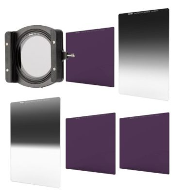 NiSi 70mm Square Filter System
