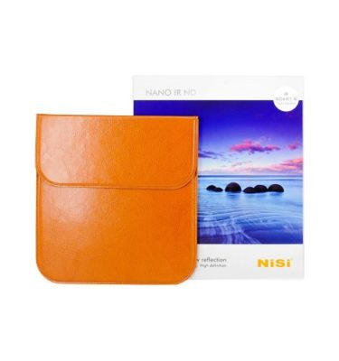 NiSi 180mm Square Filter System