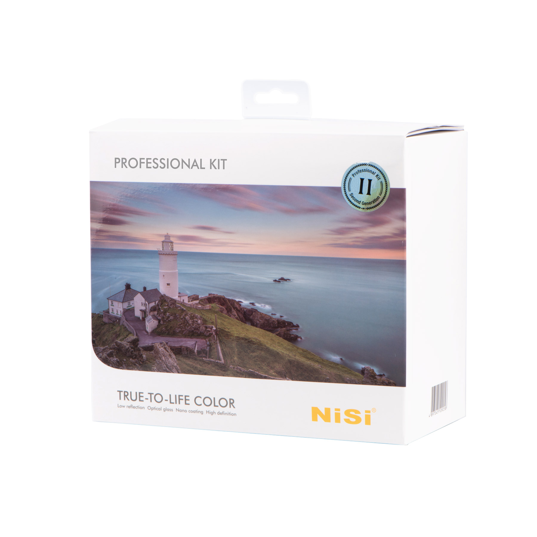 NiSi Filters 100mm Professional Kit Second Generation II