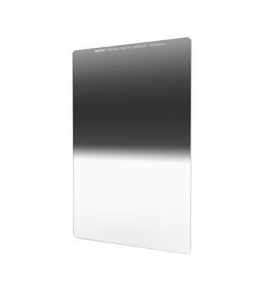 Nisi 180x210mm Reverse Nano IR Graduated Neutral Density Filter - ND8 (0.9) - 3 Stop