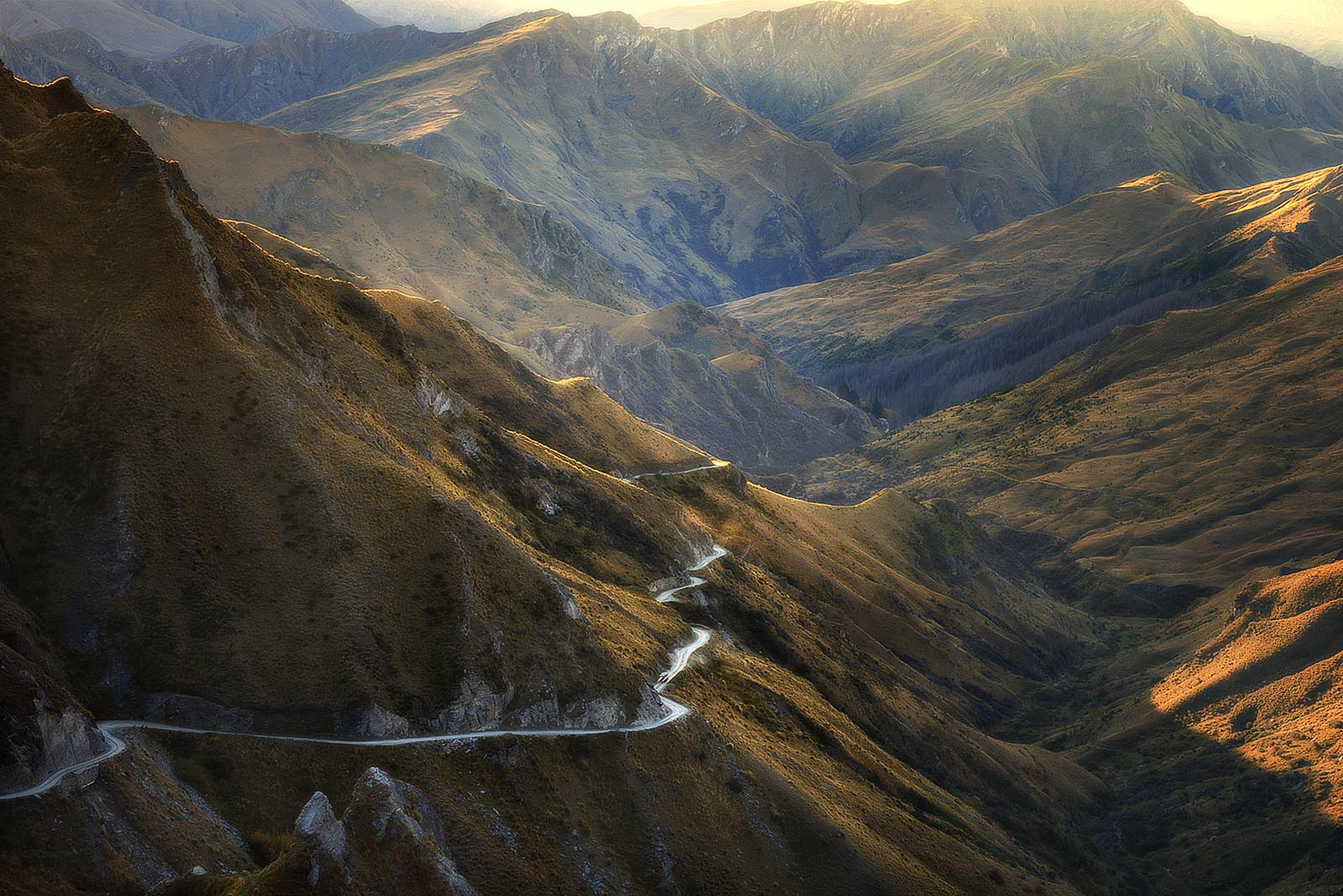 The Top 5 Photography Spots In New Zealand