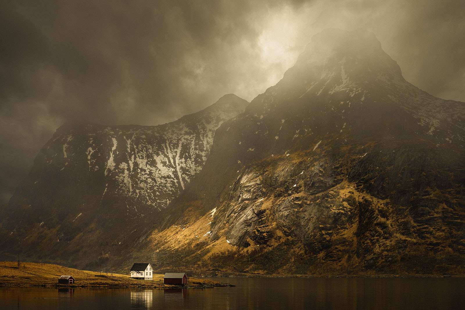The Top 5 Photography Spots In Norway