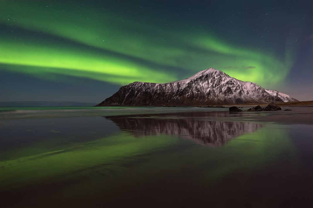 You 5 Photography spots in Lofoten
