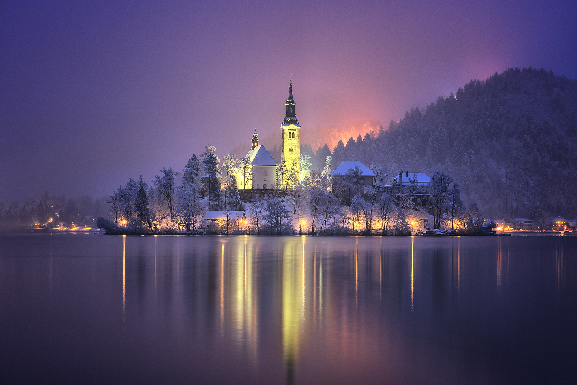 Slovenia Photography Tour
