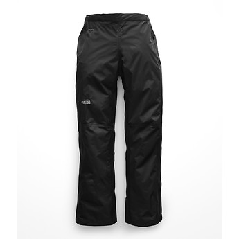 Womens Half Zip Pants