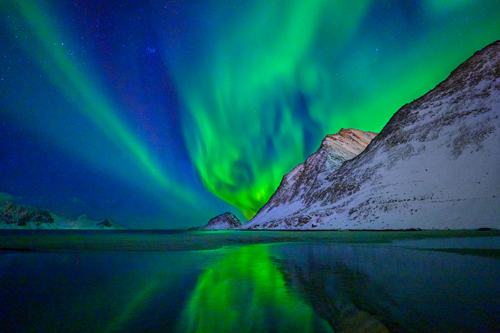Where to see the Northern Lights and how to photograph them