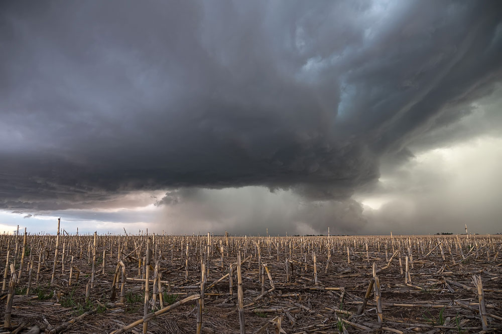 storm chasing photography tour