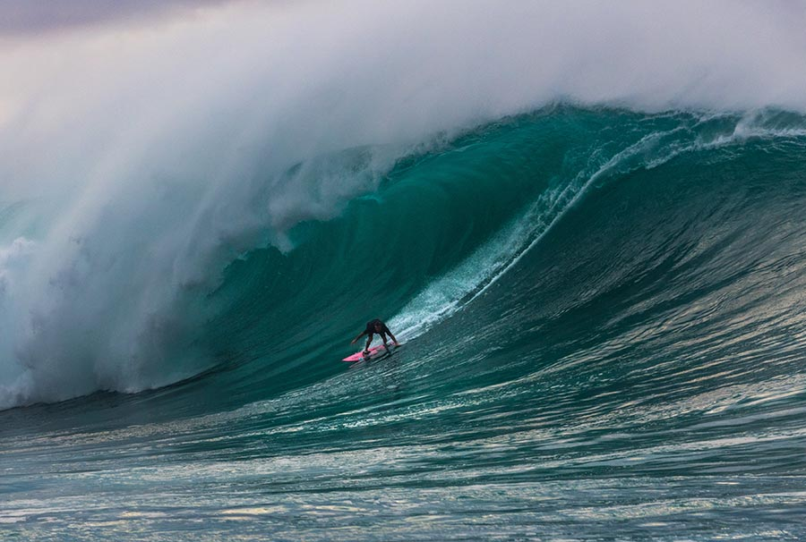 pipeline photography tour