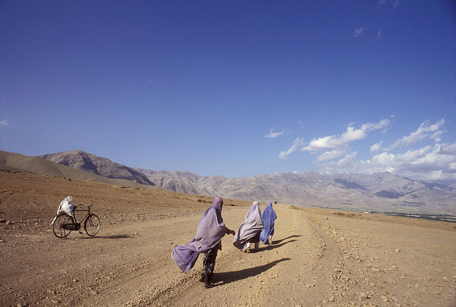 Afghanistan Photo Tour