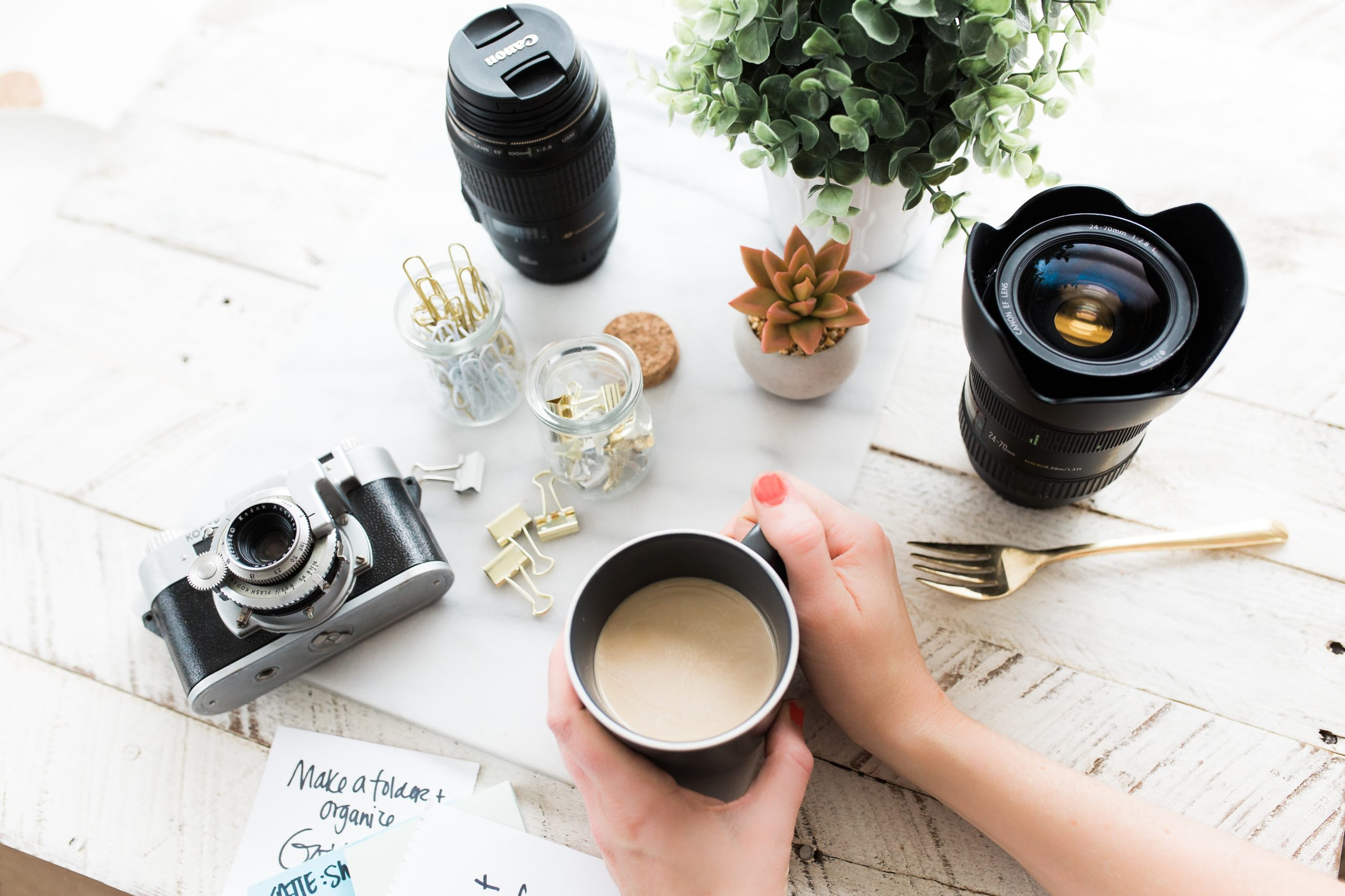 5 Tips to Transform your Amateur Photography from Hobby to Profession