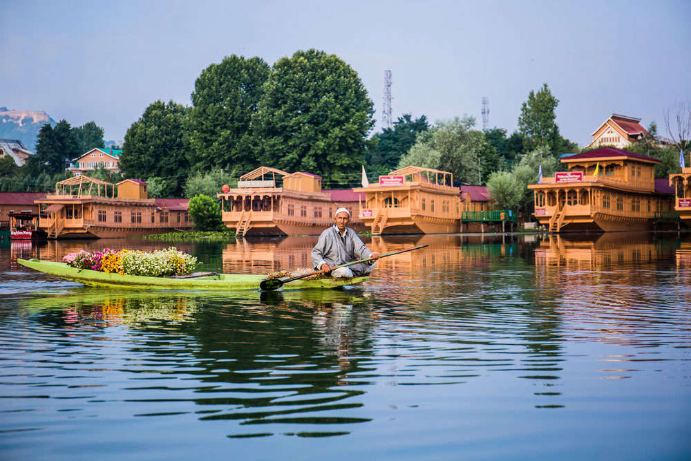 Exploring the Vale of Kashmir Photography Tour 2020